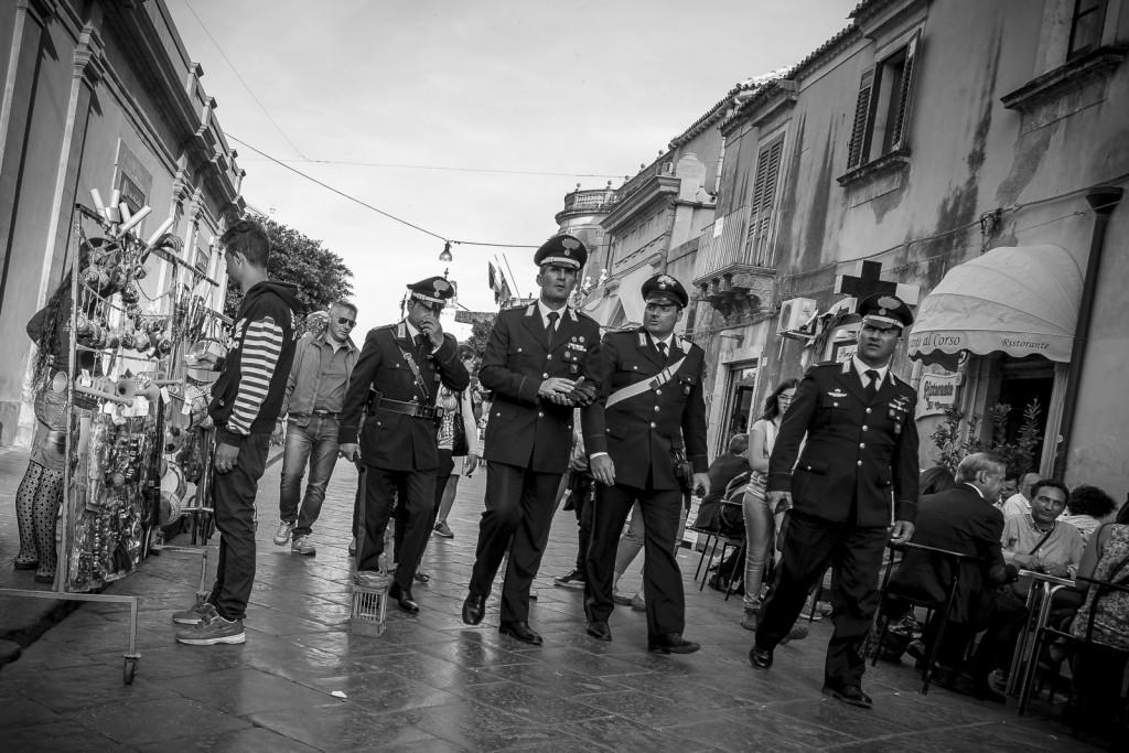 8 astuces simples pour réussir ses photos en ville Noto - Sicile