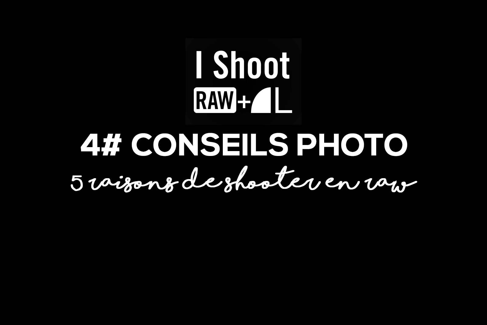 5 bonnes raisons de photographier en RAW en voyage