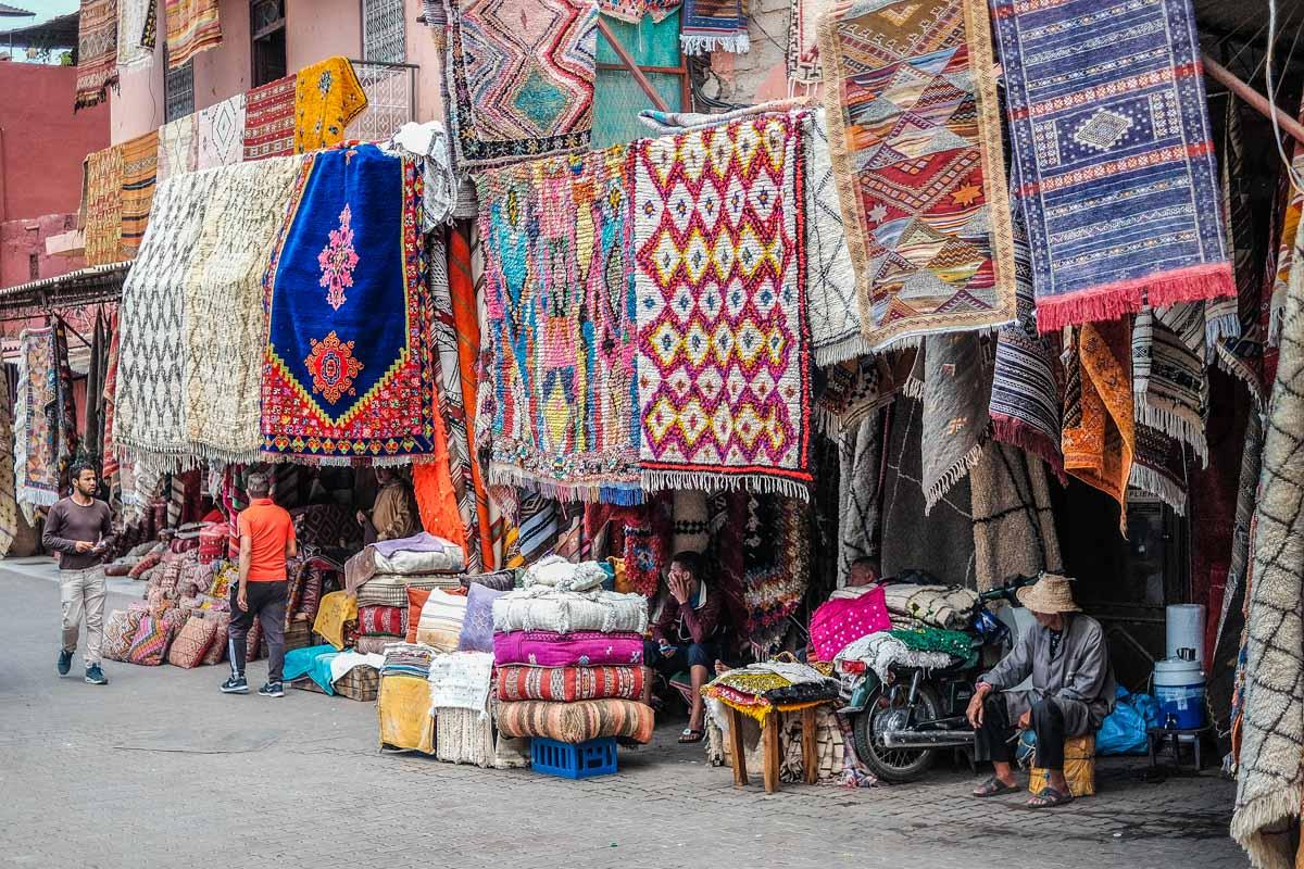 photographier marrakech et ses souks