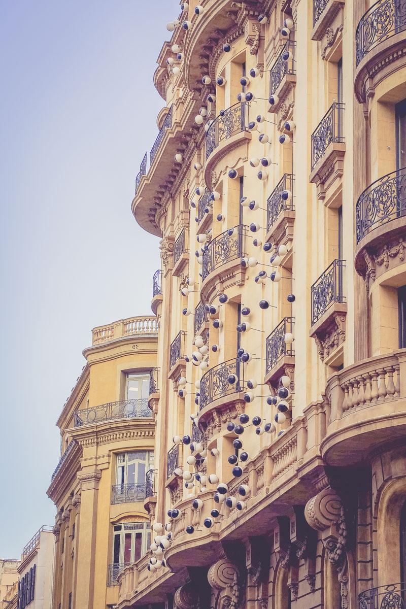 Hotel Ohla Barcelone - blog voyage