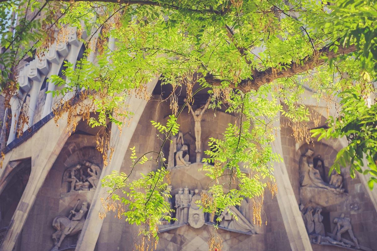 Sagrada Familia - Blog voyage
