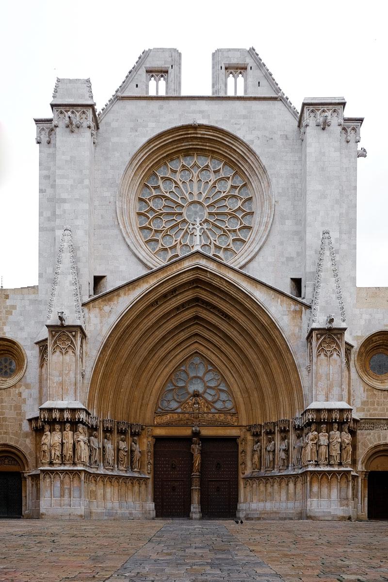 Cathedrale de Tarragone