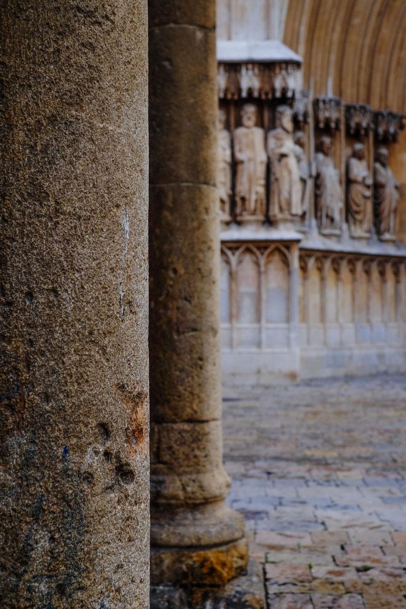 Cathédrale Tarragone