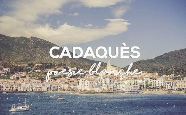 Visite de Cadaqués, le trésor blanc de Salvador Dali