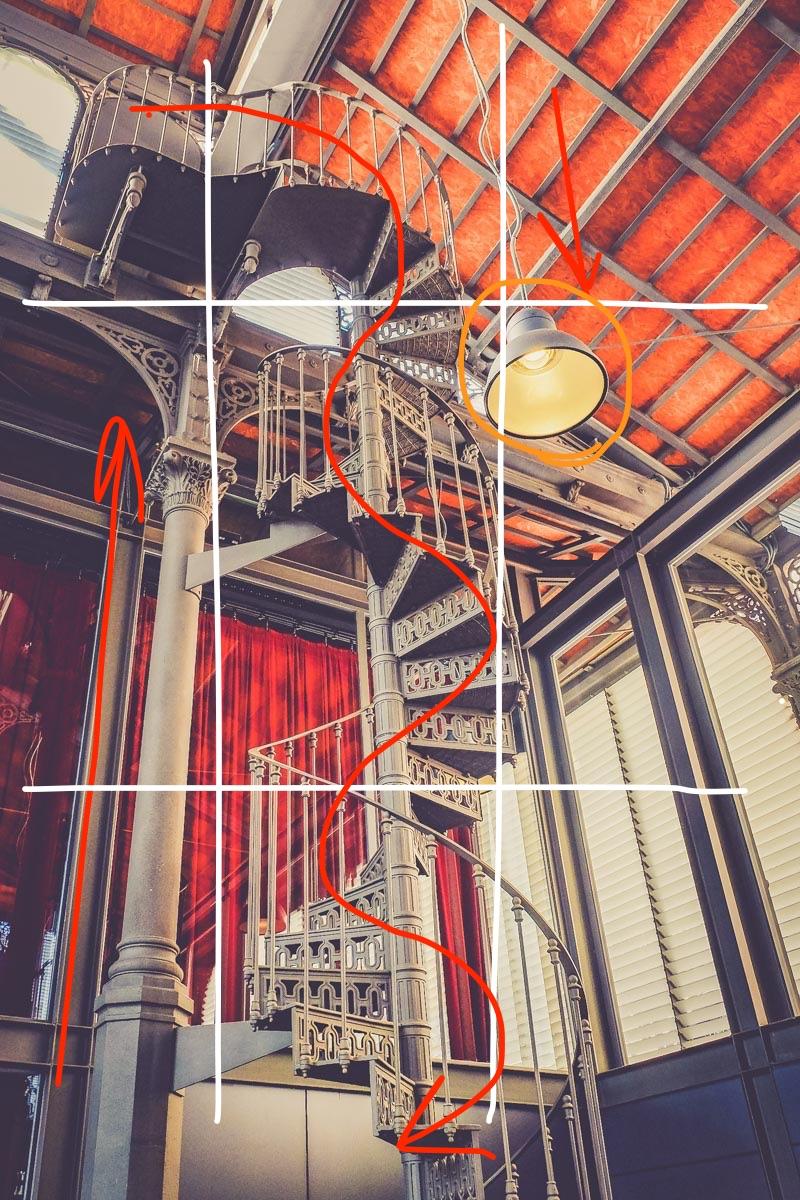 Centre De Cultura I Memoria Barcelone - blog voyage itineraires photo