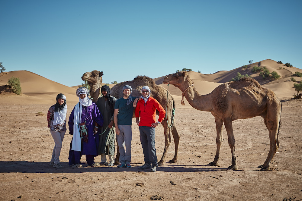 blogueur voyage Maroc