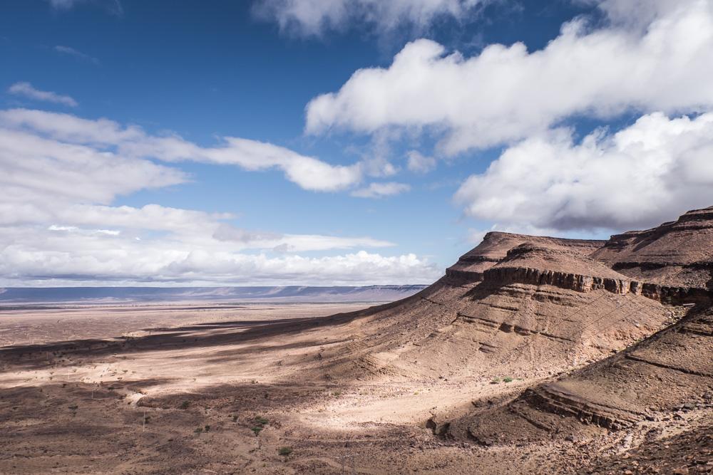 vallée porte du désert