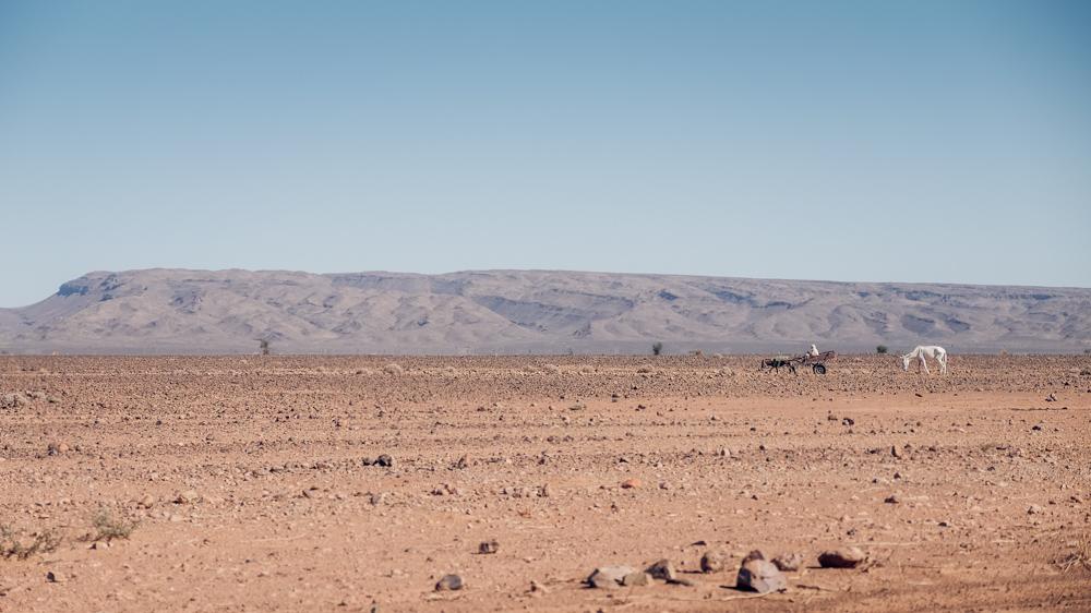 Nomade Maroc