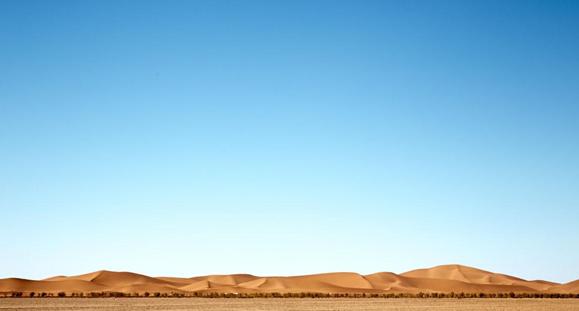 desert chegaga maroc