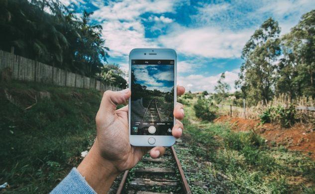 Créer une liste de spots photo avec Google Maps