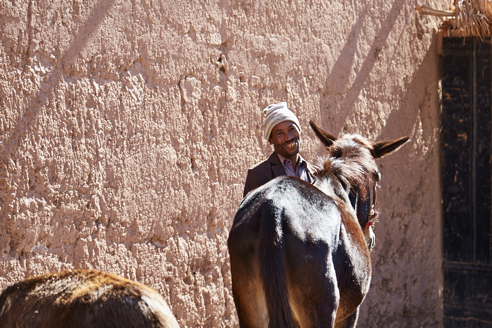 pistes maroc