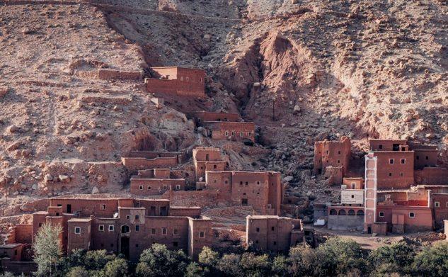 Road trip au Maroc : un itinéraire à couper le souffle !