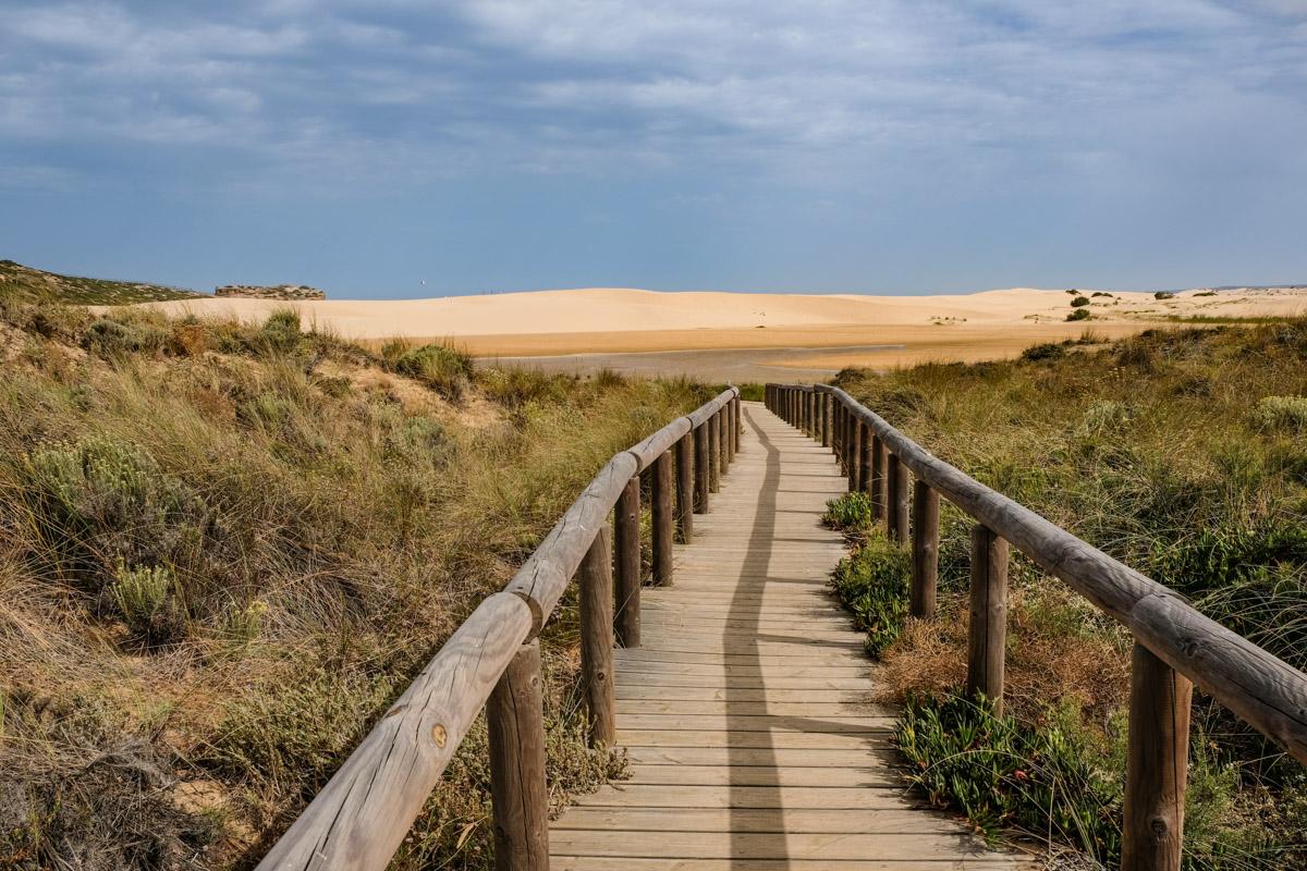 côte ouest de l'Algarve - visiter l'Algarve