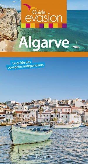 Cote ouest de l'Algarve