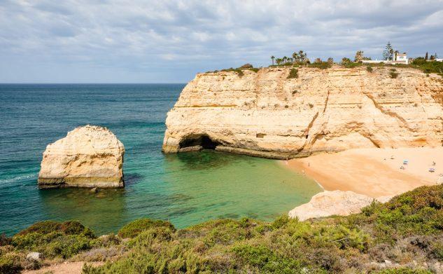Le sentier des sept vallées suspendues: la plus belle randonnée côtière d'Algarve