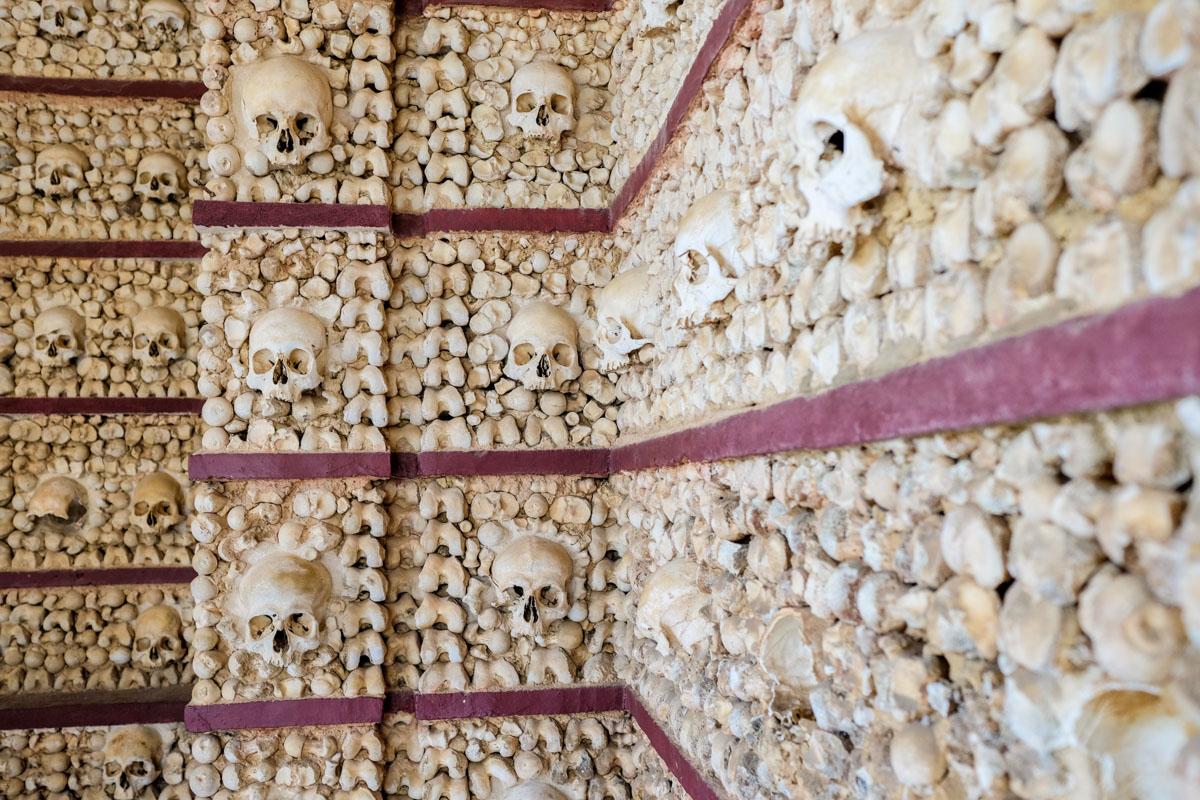 chapelle des os faro