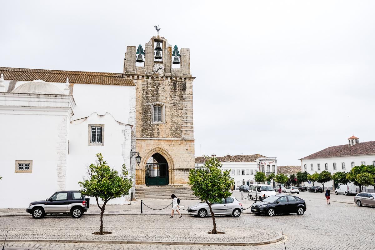 Visiter Faro au Portugal