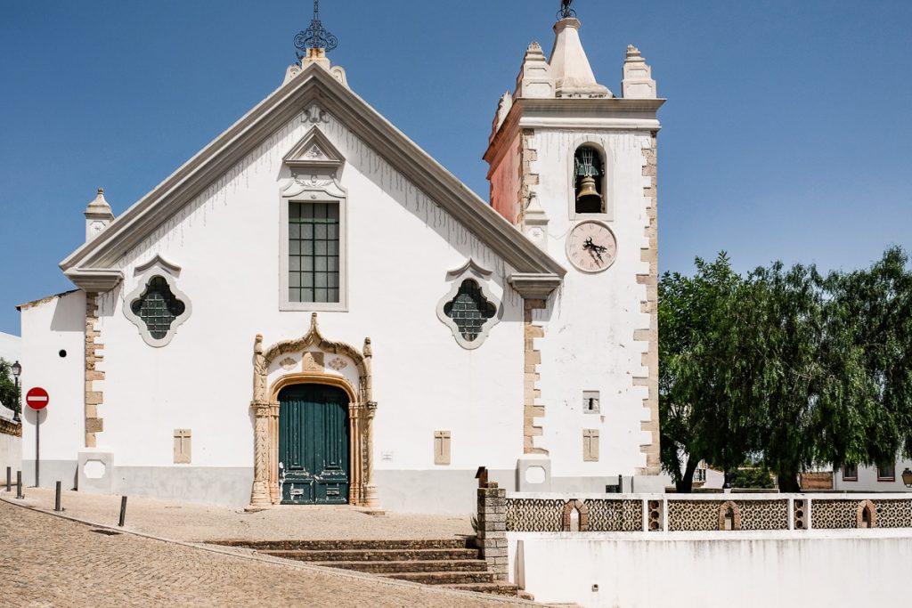 visiter Alte portugal