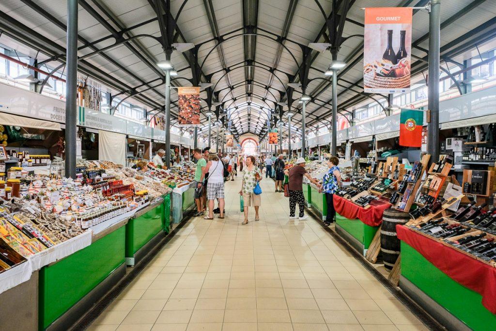 marché Loulé algarve