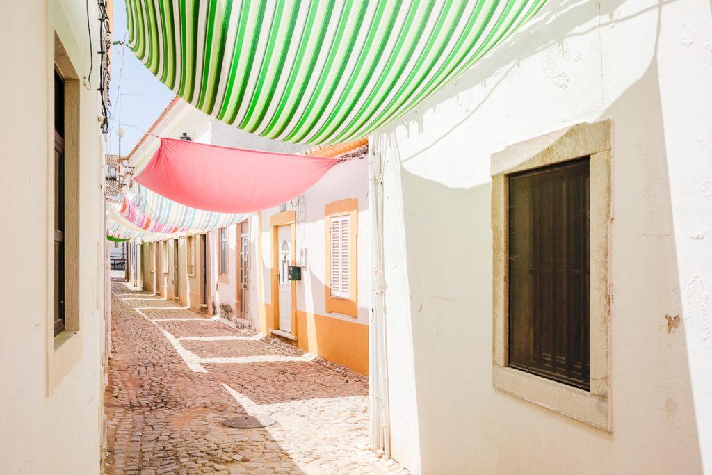 visiter Loulé portugal