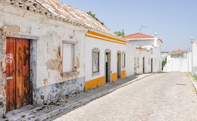 Visiter l'Algarve en 5 jours de Faro au Cap Saõ Vicente