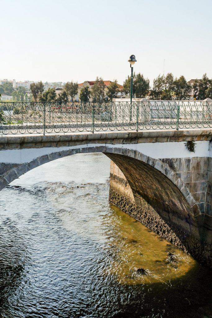 pont Tavira Portugal