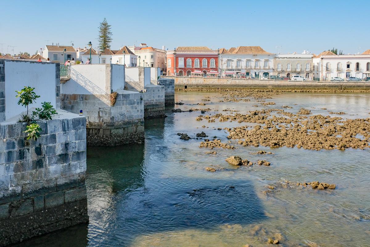 autour de Faro