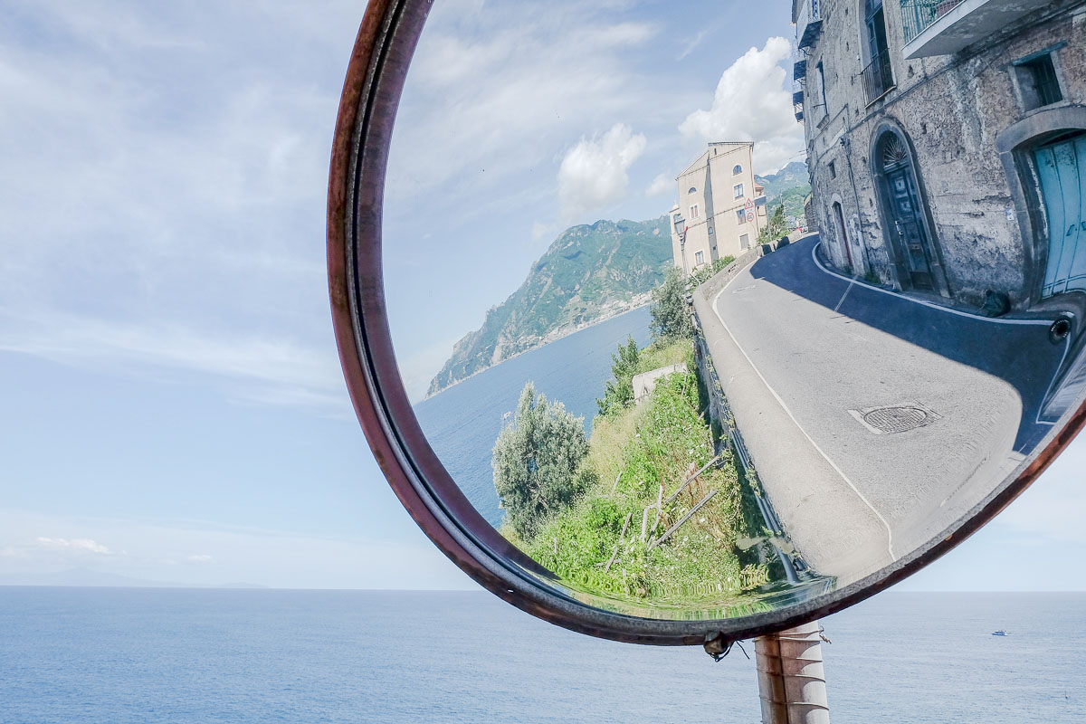 Road Trip Italie Atrani