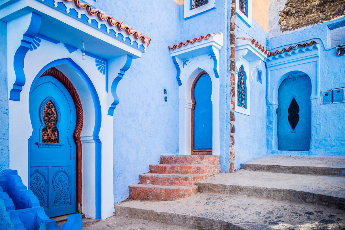 Voyage photo maroc
