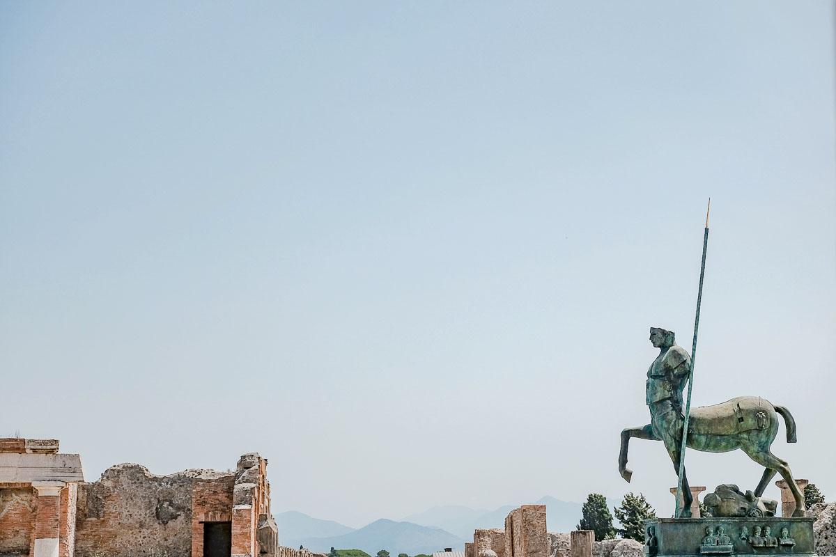 visiter naples italie