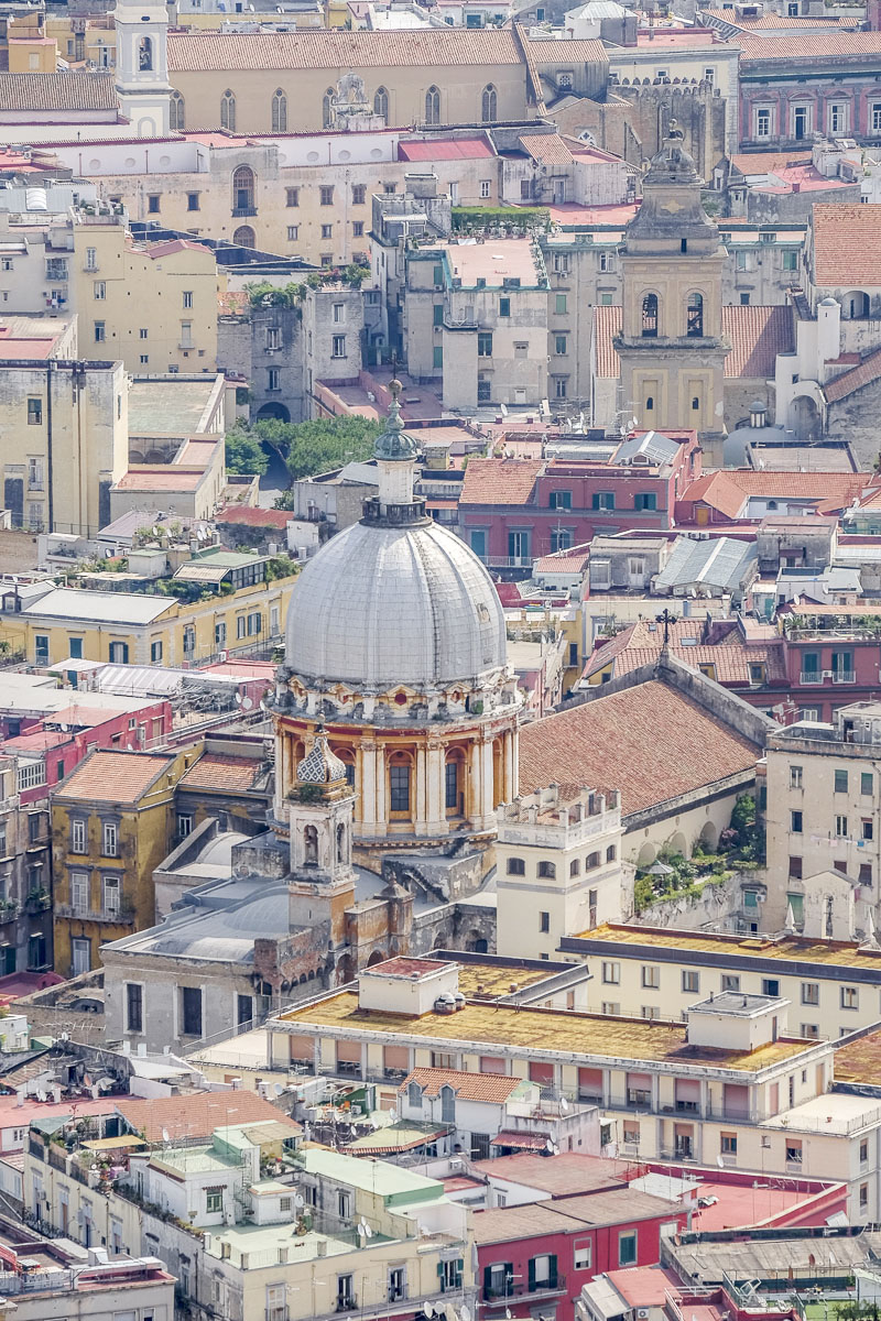 Road Trip Italie : Naples