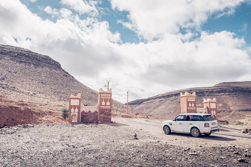 voyage photo au maroc