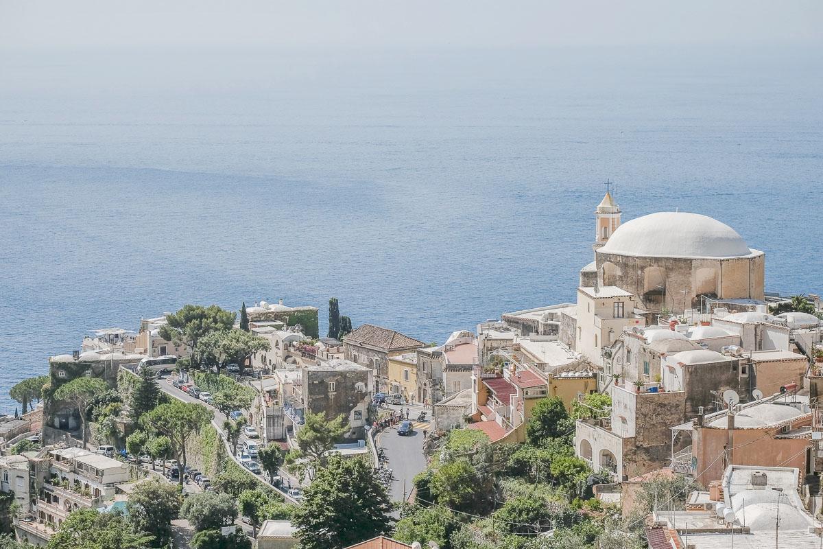 Road Trip Italie : Posatino