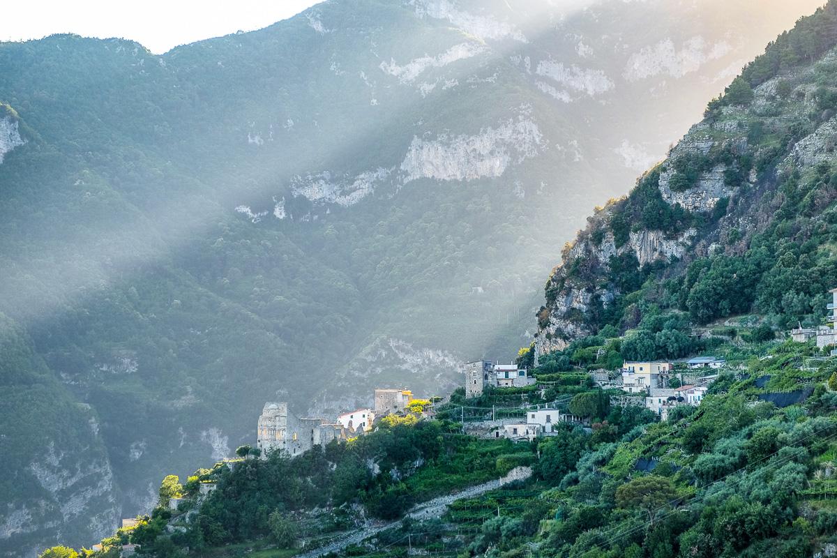 Road Trip Italie Ravello