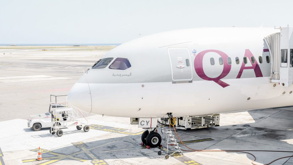 Qatard Airways