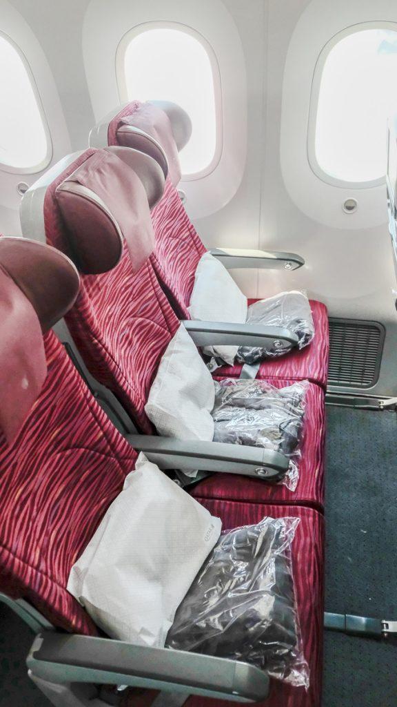 Qatard Airways