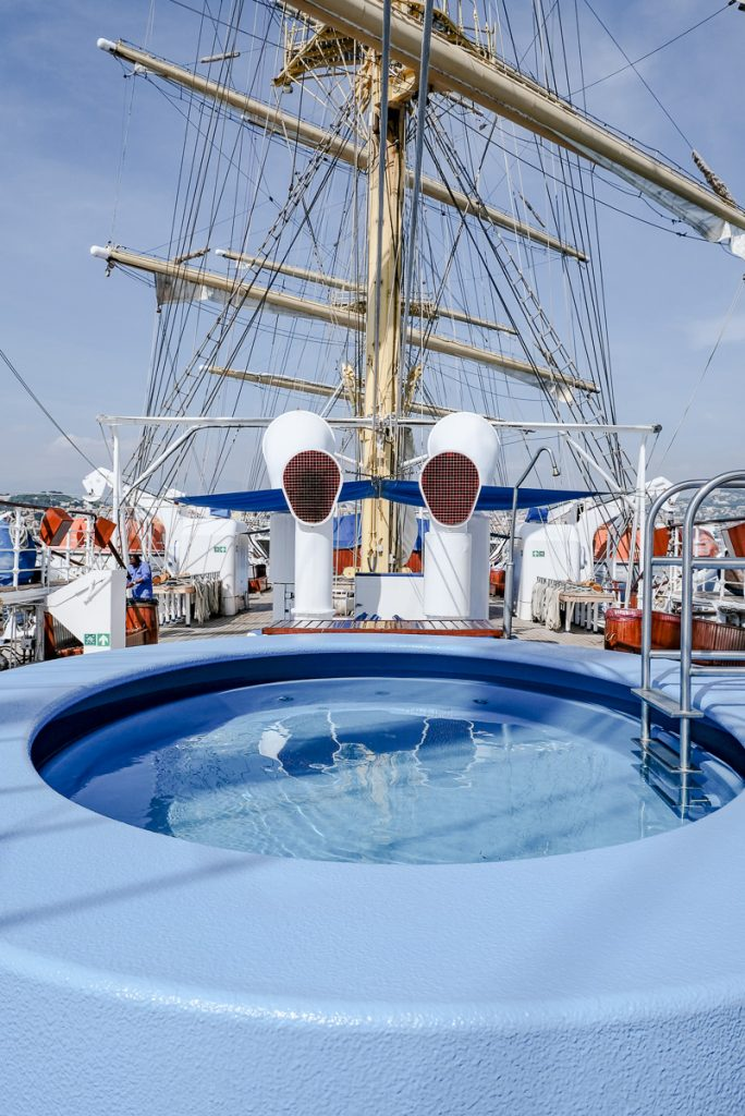 croisière Star Clippers
