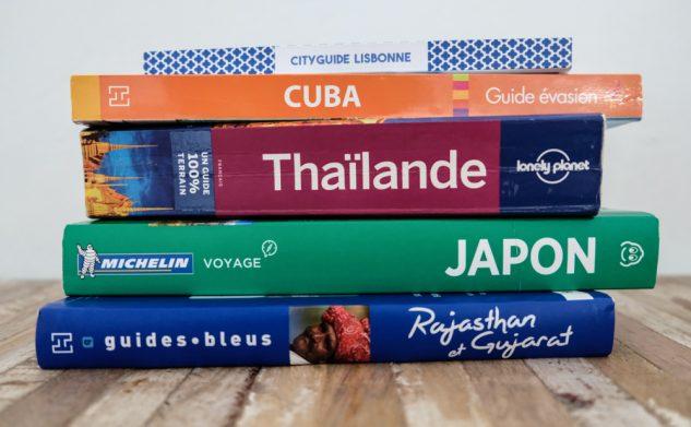 Comment fait-on un guide de voyage ?