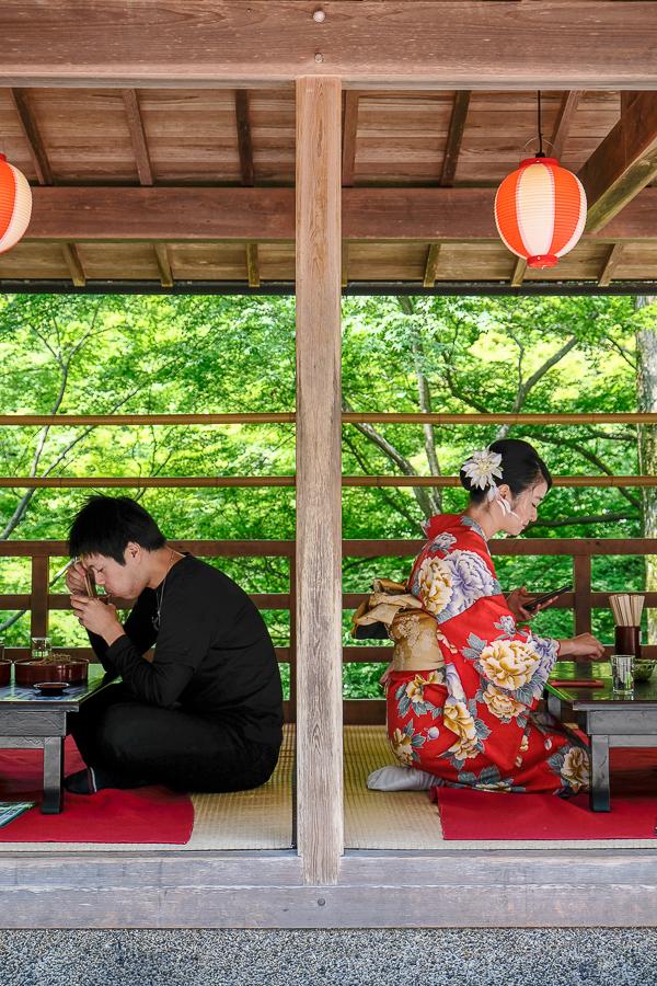 préparer voyage japon