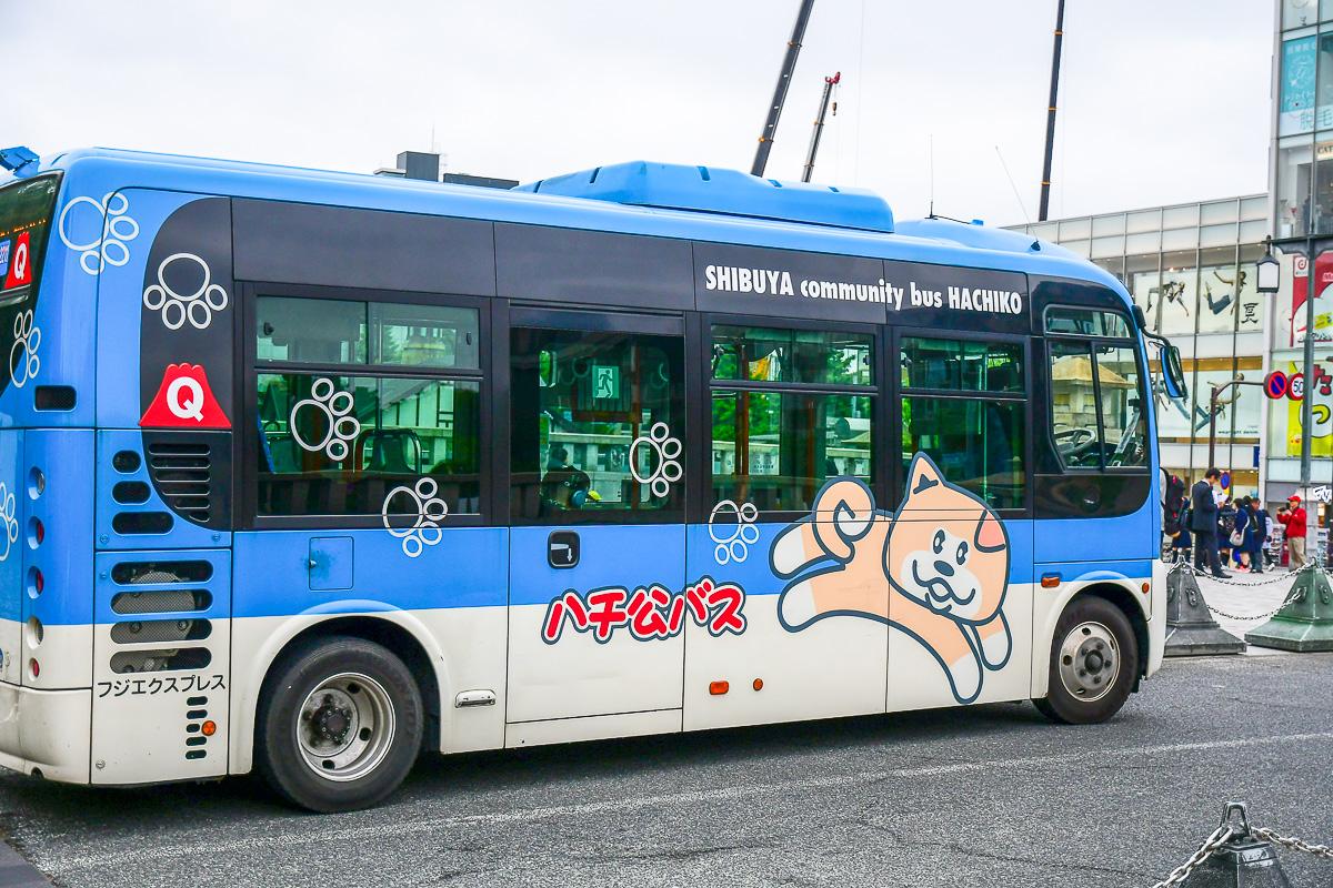 Préparer son premier voyage au Japon
