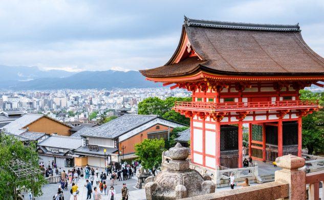 Préparer son premier voyage au Japon : ce qu'il faut savoir