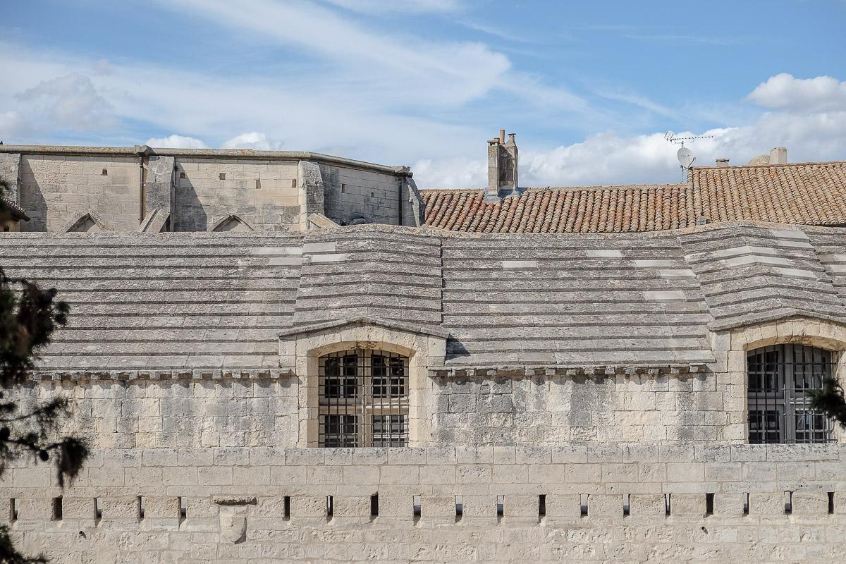 Une journée à Arles