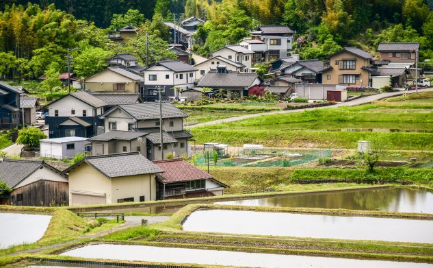 Randonnée de Magome à Tsumago : Détours dans le passé féodal du Japon