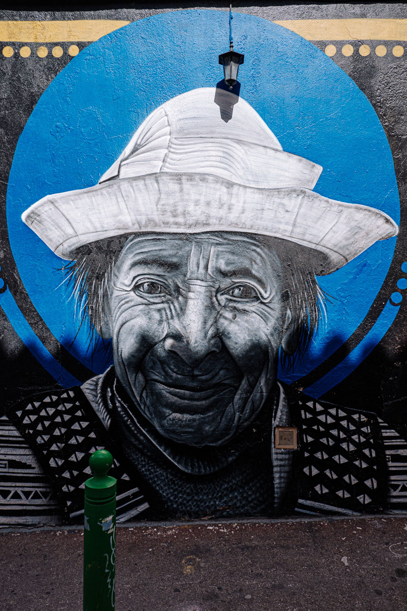 street art marseille