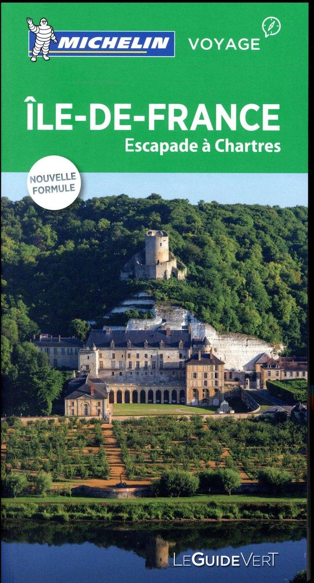 guide Vert Chartres