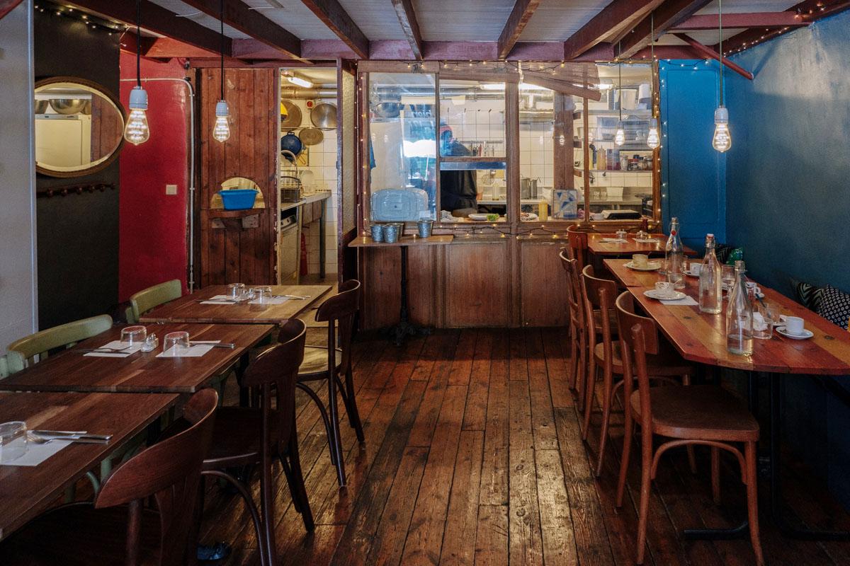 Où manger à Marseille