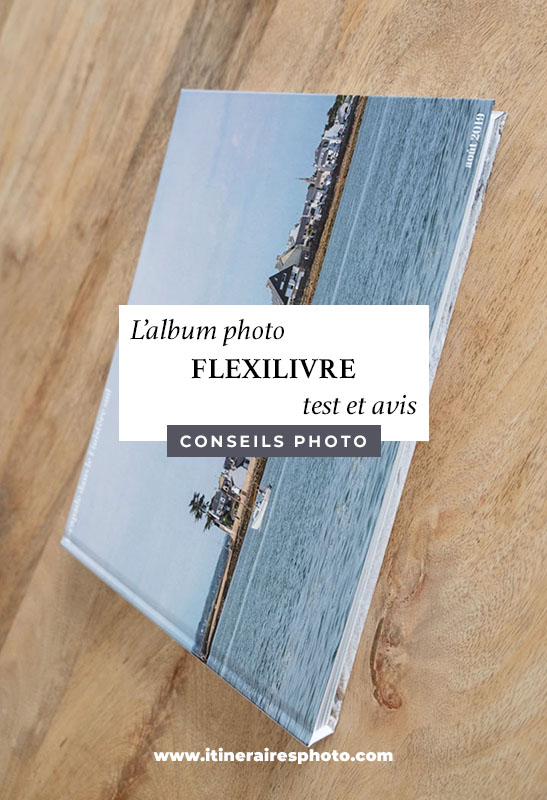 test album photo flexilivre