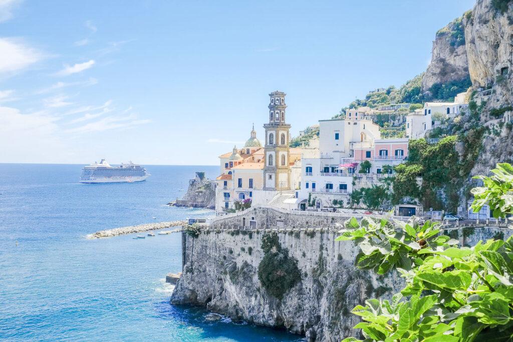 Italie été 2020