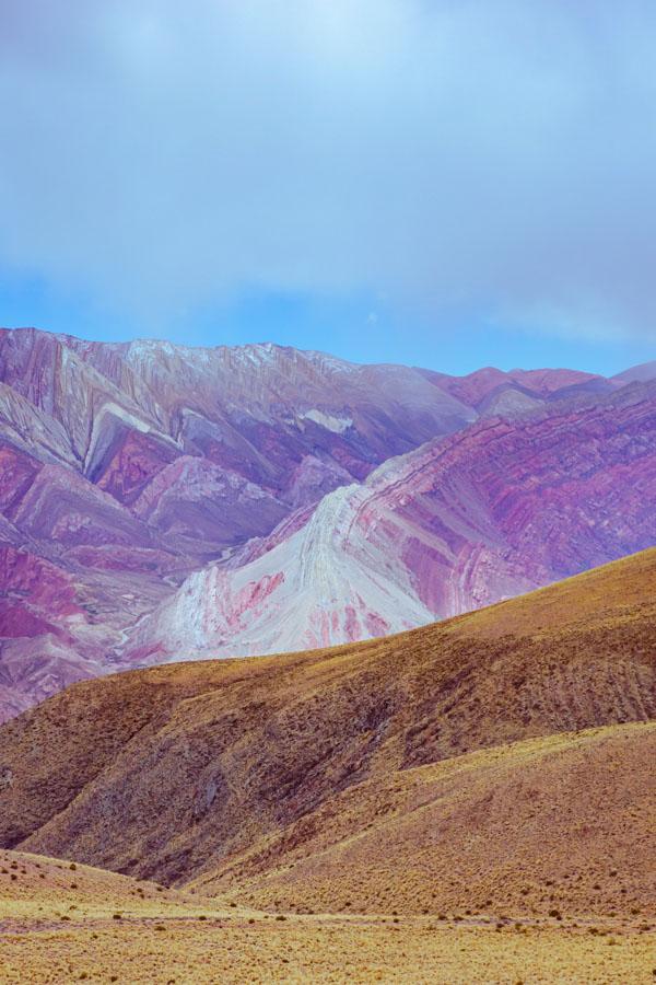 montagne 14 couleurs