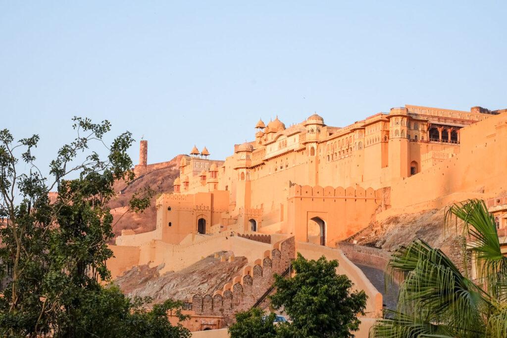 fort amber Jaipur